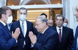 """المنظومة السلطوية لباريس: """"تعجنوا بالأفراح""""!"""