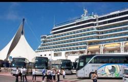 كورونا يقتحم سفينة سياحية في اليونان