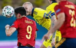 إسبانيا تتعثر وتتعادل مع السويد