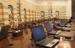 الحكومة قبل 4 آب: 6 وزراء سياسيين و18 اختصاصيًا