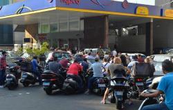 أزمة البنزين: خراطيم المحطات تعود إلى الضخ الجمعة