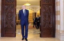 لقاء ماكرون – ميقاتي: إهتمام بالوضع اللبناني