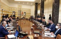 لماذا يتعطل الحوار بين القوى السياسية في لبنان؟
