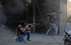 """أحداث 14 تشرين: اتهامات بين """"الحزب"""" و""""أمل""""!"""