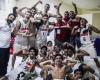 لبنان بطل الذهاب لغرب آسيا تحت الـ16 سنة بتخطيه ايران