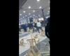 إشكال عنيف وتضارب خلال حفل خطوبة في البقاع (فيديو)