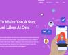 موقع لينكات لخدمات مواقع التواصل الإجتماعي