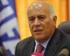 فلسطين   ملف الرجوب مع الضرائب يثير الجدل مرة أخرى